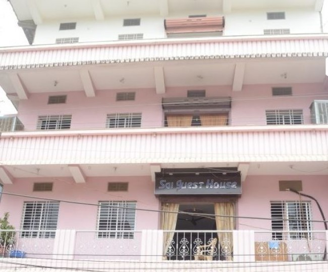 Sai Guest House, West Singhbhum