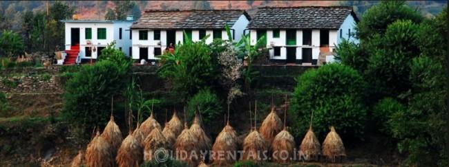 Ayush Guest House, Binsar