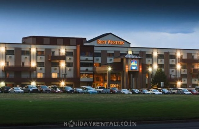Best Western Hunky Dory Resort, Pathankot