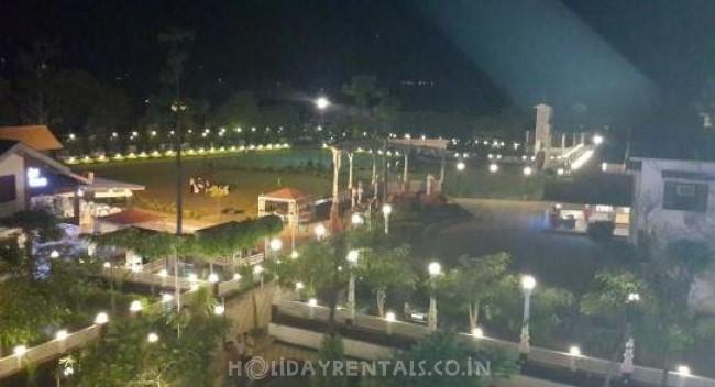 Best Western Hunky Dory Resort, Pathankot