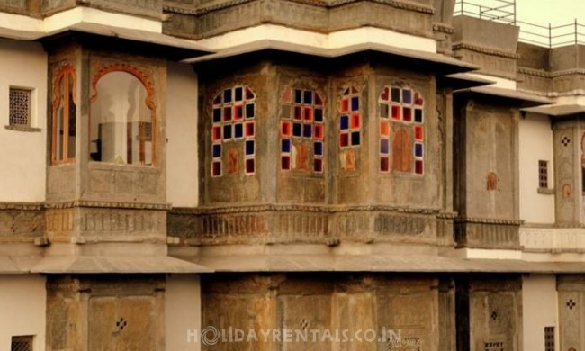 Madri Haveli, Udaipur