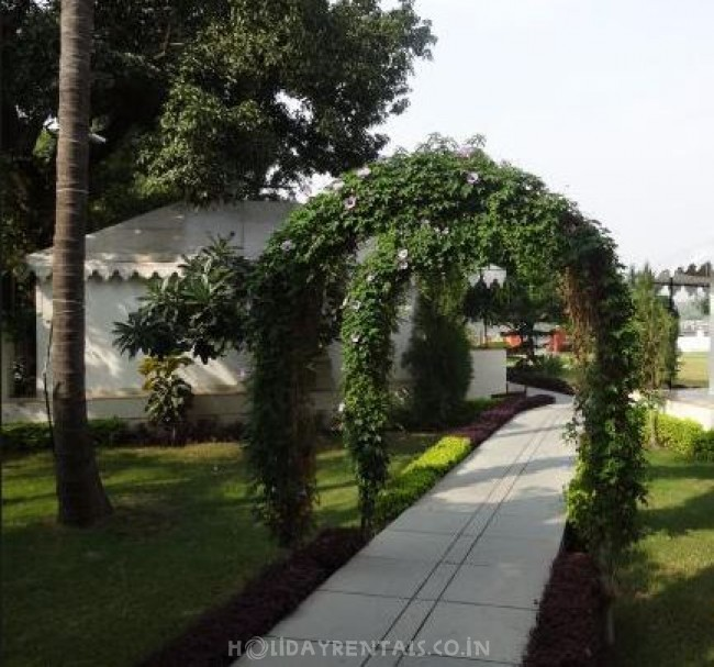 Shree Vilas Orchid, Udaipur