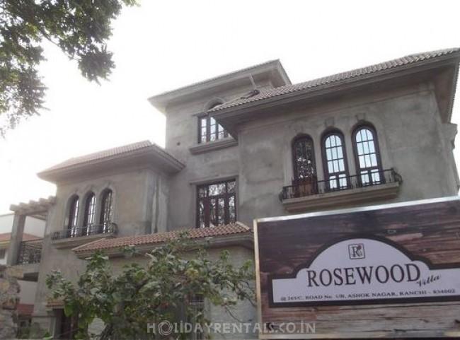 Rosewood Villa, Ranchi