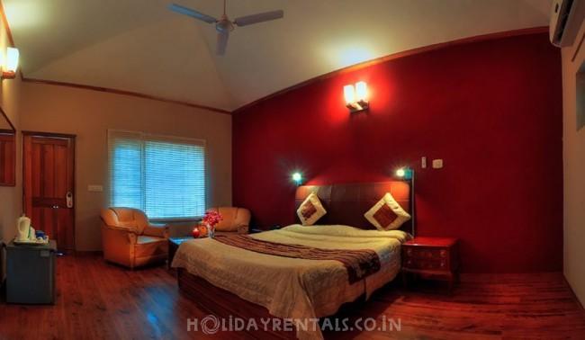 The Kikar Lodge Resort, Rupnagar