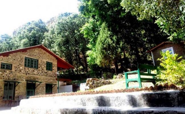 Fredy's Bungalow, Bhimtal
