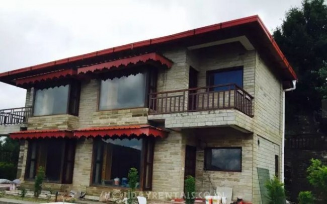 Ojaswi Himalayan Resort, Mukteshwar