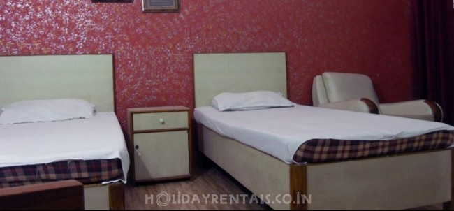 Jalsa Inn Guest House, Ranchi