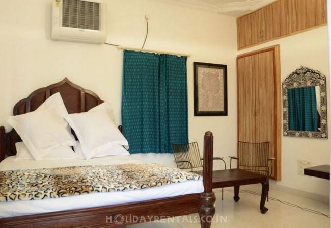 Mewari Villa Guest House, Udaipur