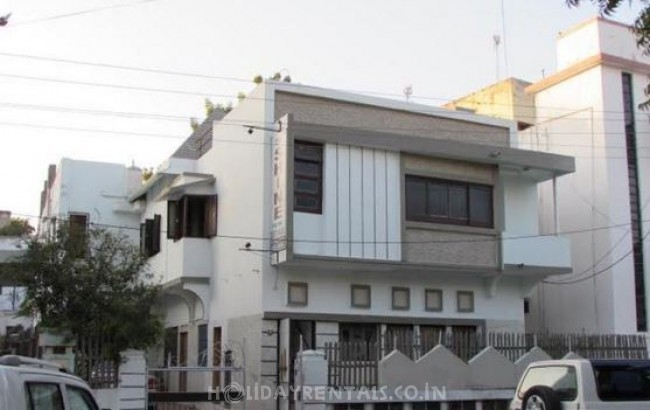 The Shine Guest House, Udaipur