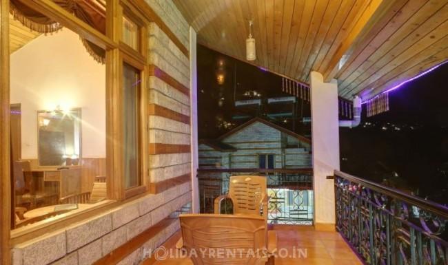 Apple Bud The Luxury Cottage, Manali