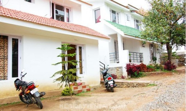 Kings Cottage, Kodaikanal