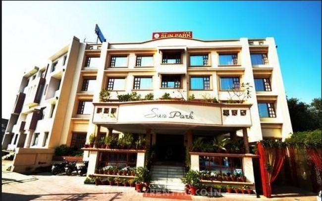 Sun Park Resort, Zirakpur