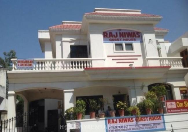 Raj Niwas Guest House, Jaipur