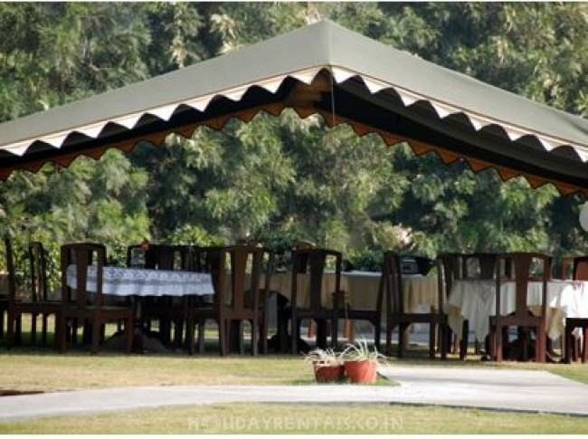 Citrus County Farm Stay, Hoshiarpur