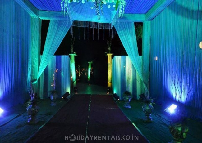 The Grand Lilly Resorts, Jalandhar