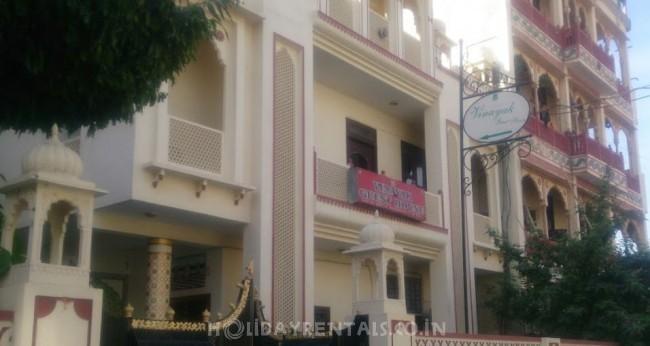 Vinayak Guest House, Jaipur