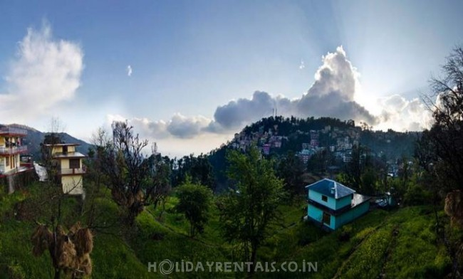 Turkish cottage, McLeod Ganj