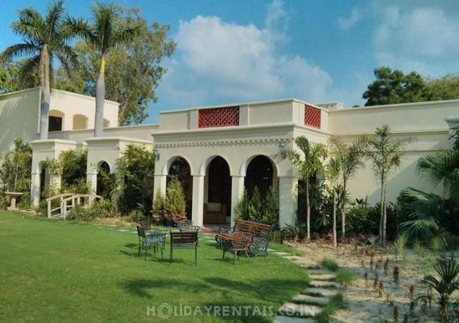 The Deep Roots Heritage, Ludhiana