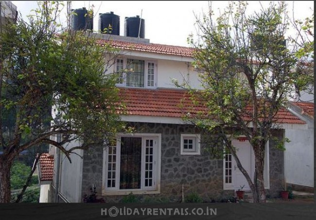 Pleasant Villas and Cottages, Kodaikanal