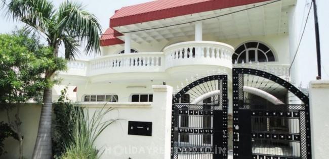 Gurmukh Villa, Amritsar