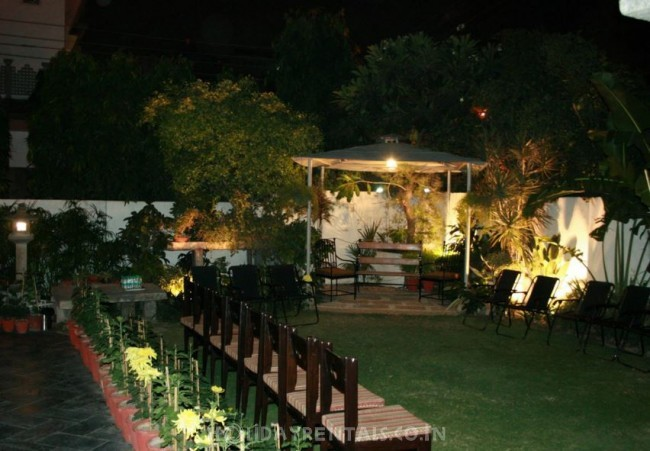 Auro Grace Home Stay, Amritsar