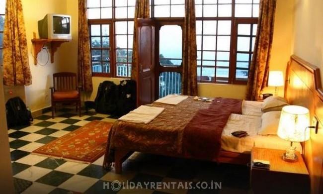 Pema Thang Guest House, McLeod Ganj