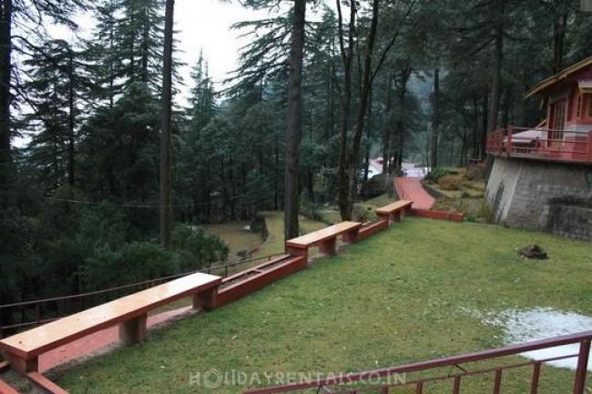 Glenmoor Cottages, Dharamshala