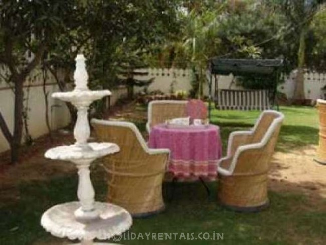 Nohra Home Stay, Jaipur