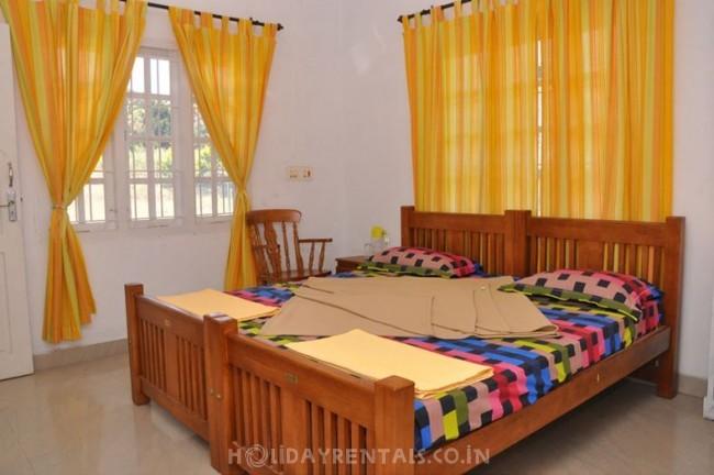 Dew Drops Villa, Munnar