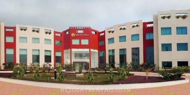 Bravura Gold Resort, Meerut