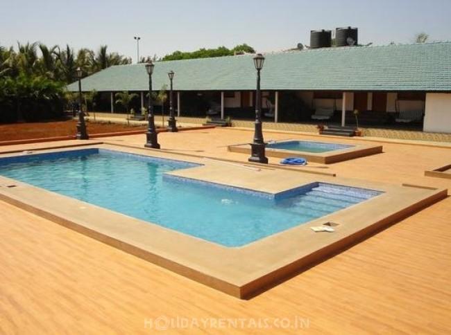 Anand Resorts, Nashik