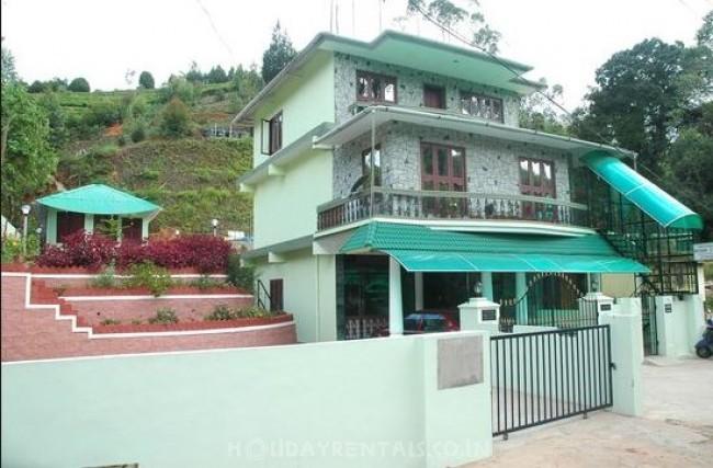 Pavithram Homestay, Munnar