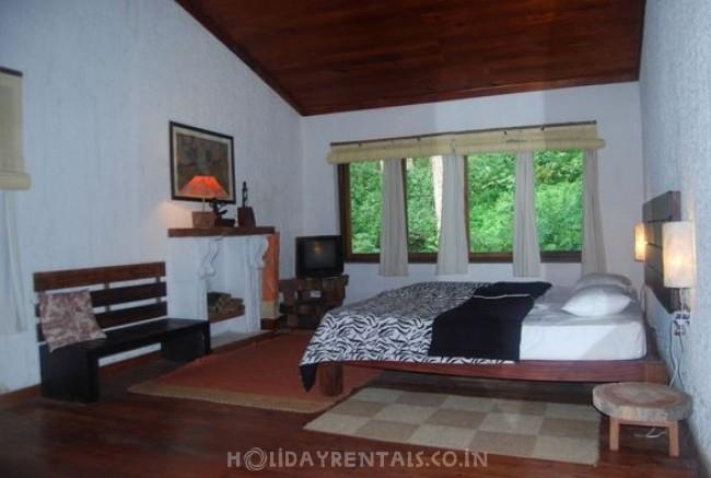 Green Spaces Villa, Munnar