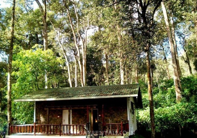 Green Spaces Villa, Munnar