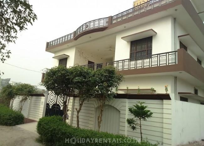 Krishna Kunj Guest House, Bareilly