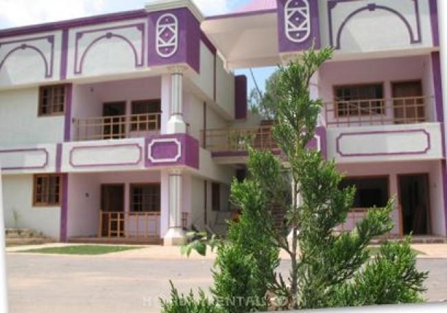 Ganpati Resort, Jagdalpur