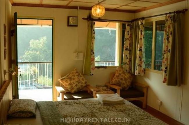 Seegreen Lodges Homestay, Mussoorie