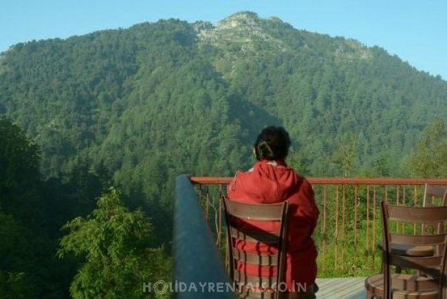 Seegreen Lodges Homestay, Mussoorie