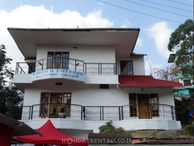 Holiday Cottages, Munnar