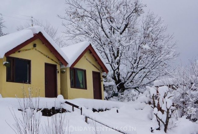 XRA Cottage, Auli