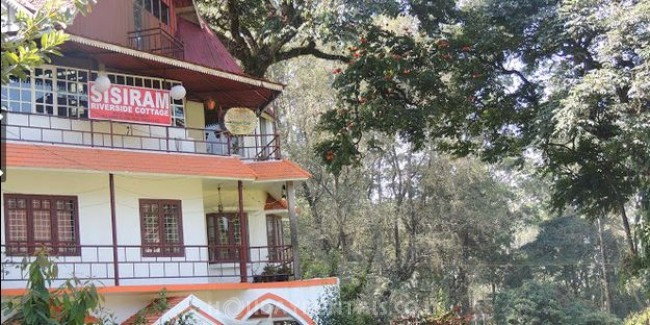 Sisiram Cottages, Munnar