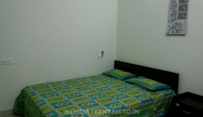 Angel Guest House, Trivandrum