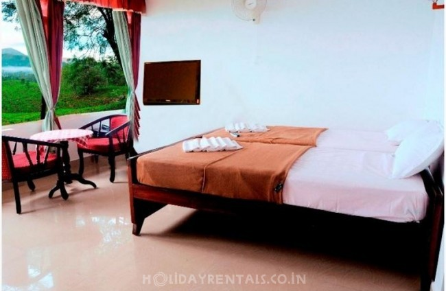 Estate Residency, Munnar