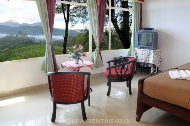 Estate Residency, Munnar