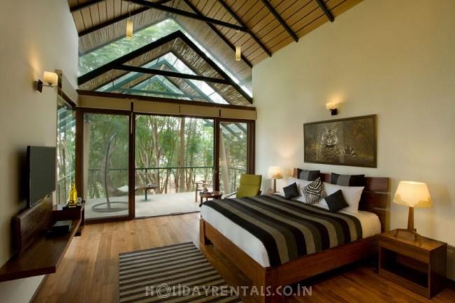 Waterwoods Resort, Nagarhole