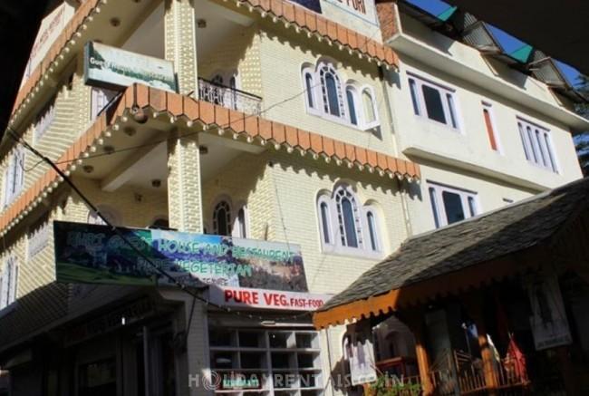 Puri Guest House, Khajjiar