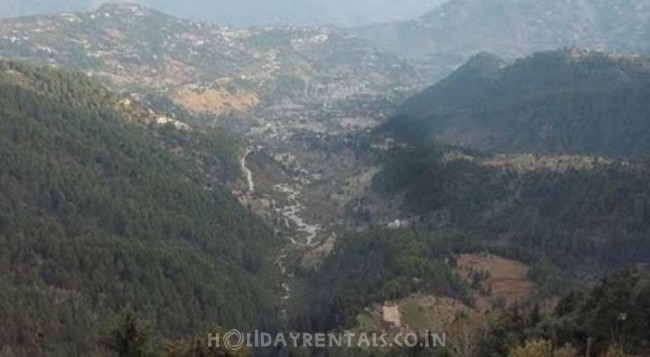 Holiday Cottages, Dalhousie