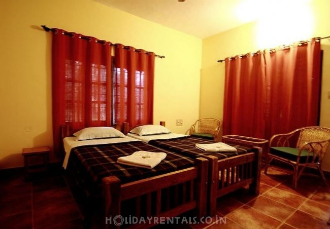 Jungle Inn, Nagarhole