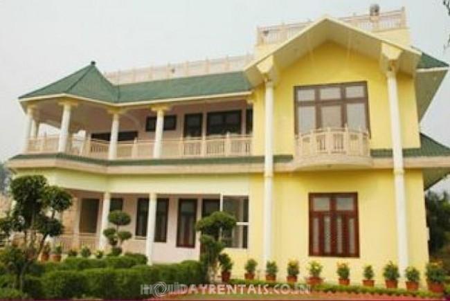Gupta Resorts, Muzaffarnagar