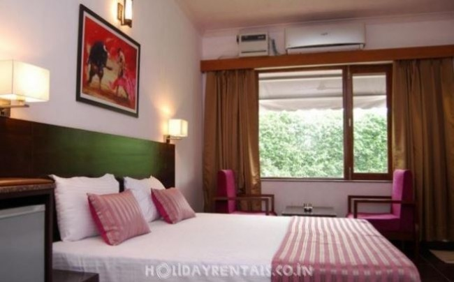 Alka Resort, Bulandshahr